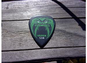 Dunlop Ultex Hetfield 1.14