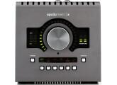 Vends Universal Audio Apollo Twin X Duo Heritage Edition (23 plugins UAD) + Decksaver