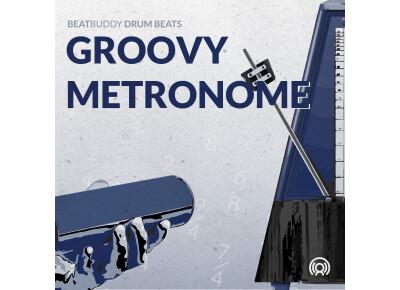 Un nouveau métronome pour le Beat Buddy