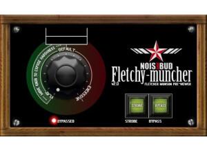 Noisebud Fletchy-Muncher 2