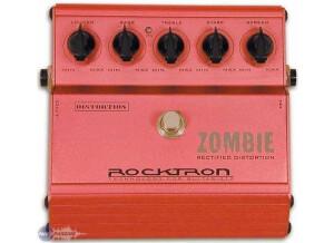 Rocktron Zombie Distortion