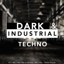 Barb and Co Dark & Industrial Techno