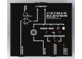 Crumar annonce l'interface Eleven pour cabines Leslie