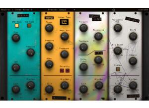 AudioFusion : Bureau Neutrox