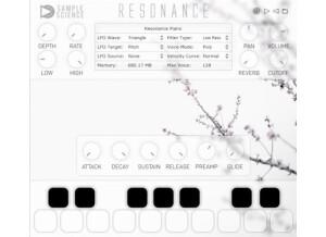 Sample Science Resonance