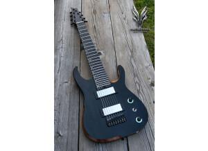 Hufschmid Guitars Outrenoir
