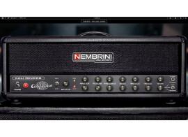 Nembrini Audio propose une importante remise sur le Cali Reverb