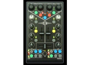 Faderfox DJ4