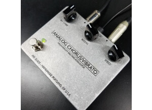 Mr. Black Analog Chorus/Vibrato