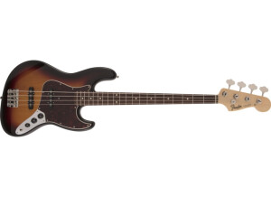 Fender Made in Japan Heritage '60s Jazz Bass