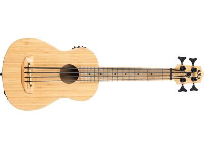 Kala présente la Bamboo U-Bass