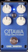 Carl Martin Ottawa Vintage Optical Envelope