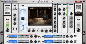 Two Notes Audio Engineering Wall Of Sound
