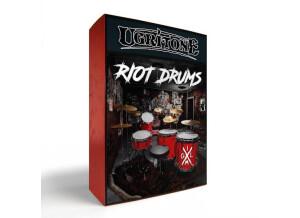 Ugritone Riot drum