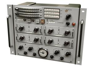 Acustica Audio Coffee Channelstrip