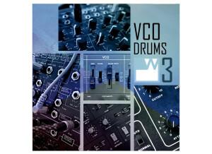 waveshaper VCO Drums VOL3