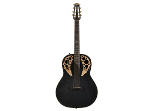 Ovation Adamas 12-Fret Non-Cutaway Mid Depth