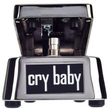 Dunlop Cry Baby LTD Smoked Chrome