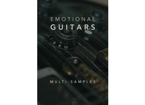 8dio Emotional Guitars: Multi-Samples