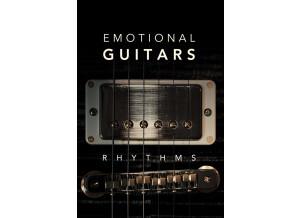 8dio Emotional Guitars: Rhythms