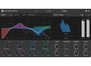 Oblivion Sound Lab OSL Side Effects