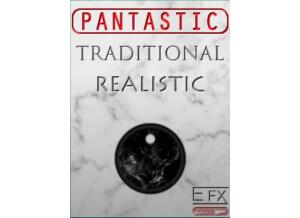 EndeavorFX Pantastic