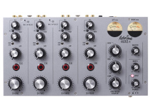 MasterSounds Radius 4 Mk3