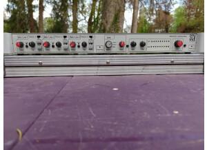 SCV Audio MX32