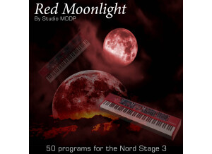 Barb and Co Red Moonlight nord stage 3