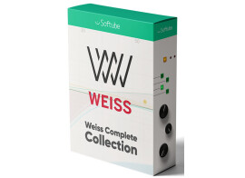 Softube Weiss Complete Collection