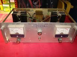Frank Electronics B200
