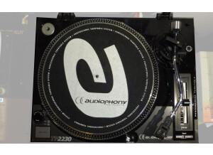 Audiophony TT-2230