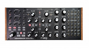 Moog Music Subharmonicon