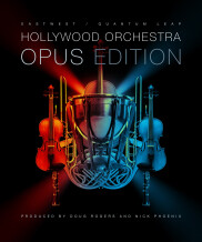 EastWest Hollywood Orchestra Opus Edition