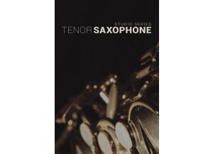 8dio Studio Tenor Saxophone