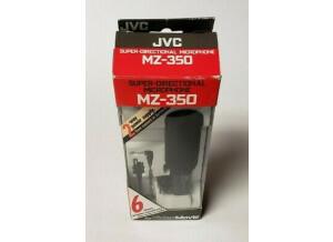 JVC MZ 350