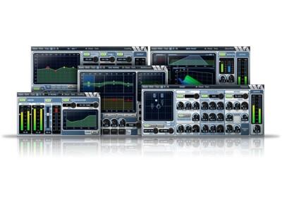 Wave Arts met à jour sa Power Suite à la version 6