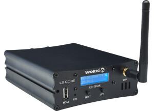Work Pro Lightshark LS-Core