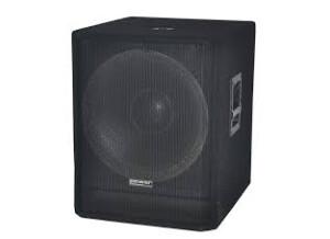 Power Acoustics ep 15sw