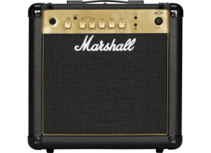 Marshall MG15 [2018-Current]