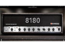Nembrini Audio émule la tête d'ampli Peavey 5150