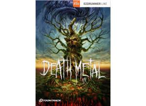 Toontrack EZD DEATH METAL
