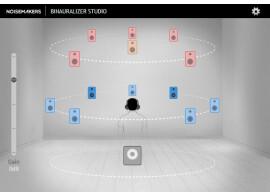 Noise Makers lance le Binauralizer Studio