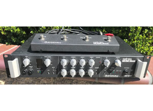 Music Man Audiophil HD 500