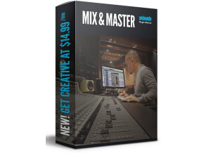 Plugin Alliance Mix & Master Bundle