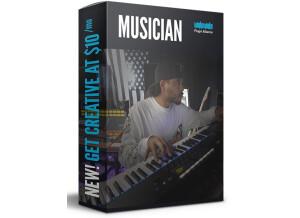 Plugin Alliance Musician Bundle
