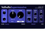 Valhalla DSP SuperMassive