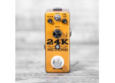 Vente Outlaw Effects 24K Reverb