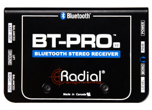 Radial Engineering BT-Pro V2