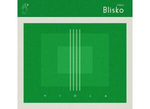 Felt Instruments Blisko Viola